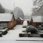 Sneeuwrijke dagen